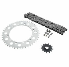 1999-2006 Yamaha TT-R250 250 O Ring Chain And Sprocket 13/48 110L