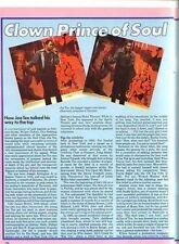 Joe Tex Magazine Feature