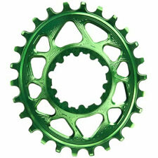 absoluteBLACK Oval Sram Direct Mount 6mm Offset MTB/Mountain Bike Chainring