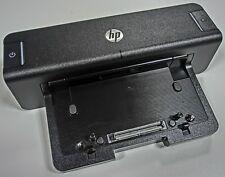HP Dockingstation HSTNN-i11X-A7E32AA USB3.0 HP EliteBook und ProBook o. Netzteil