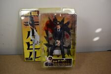 "Neca Kill Bill Crazy 88 Fighter 7"" Action Figure - Clam Slightly Discoloured"
