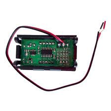 Mini T1gital Voltmeter 4.5-30V Red LED Auto Car Voltage Volt Panel Gauge T1