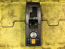 Land Rover Range Rover L320 Sport Terrain Switch With Surround Trim YUD501710