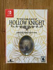 Hollow Knight - Nintendo Switch Collector Edition + Papercraft
