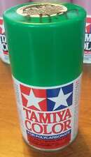 TAMIYA COLOR PS-25 Bright Green Spray Paint 3 oz. for Polycarbonate *Brand New*