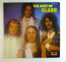 "12"" LP - Slade - The Best Of Slade - H2279 - cleaned"