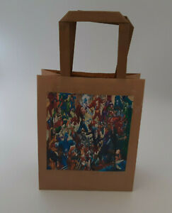 DC/MARVEL Mashup Themed Pre Filled Party Bags Ready Made Goody Loot Bags