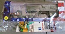 Semi-remorques américains 1/43 ALTAYA N°8 WESTERN STAR 4864 Semi-remor neuf+fas