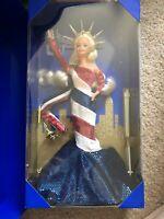 Billions of Dreams 1997 Barbie Doll