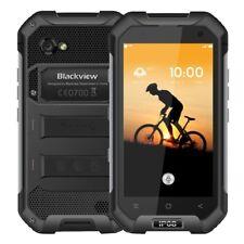 "4,7"" Blackview BV6000 IP68 Wasserdicht Smartphone 3GB+32GB MT6755 Android 7.0"