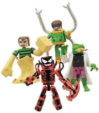 Marvel Minimates Deadly Foes of Spider-Man Box Set