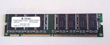 128MB Infineon PC133-333-520 Non ECC SD-RAM 133MHz CL3 DIMM HYS64V16300GU-7.5-C2