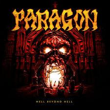 Paragon-Clair Beyond Hell CD pour fans de Accept, Judas Priest, RUNNING WILD