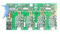Powerware / Exide 101073049 Rev B Gatedrive Board PCB Assembly