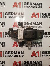 GENUINE VW FOX AUDI SEAT SKODA 1.4 BKR TOP GEARBOX MOUNT 6Q0 199 555