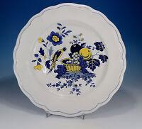 """Spode """"Blue Bird"""" Platte 32,5 cm."""