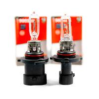2 X HB3A Lampada Auto 9005XS Pera P20d-A Alogena Lampadina 65W 12V