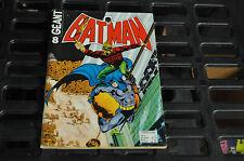 ITALIAN BATMAN GEANT (GIANT)  #8 (7.5) 1974