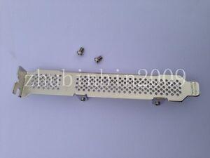 Full Height Bracket for LSI 9200-8I,9240-8I,9261-8I, 9311-8I,9750-8I,9270CV-8I