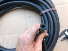 Rubber Hose Reinforced Hydraulic Fuel Petrol Diesel Oil Engine Water Line Pipe