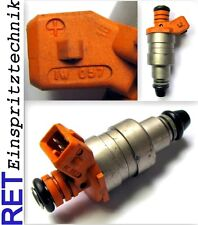 Einspritzdüse WEBER IW057 Fiat Palio Punto 1,2 gereinigt & geprüft