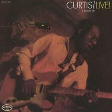 Curtis/Live! =Expanded= von Curtis Mayfield (2015)