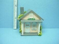 Dollhouse Miniature Dollhouse For A Dollhouse 1/144 Scale #A Handcrafted