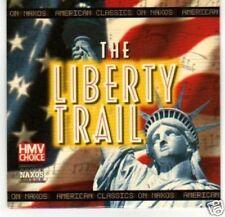 (C616) The Liberty Trail, American Classics - DJ CD