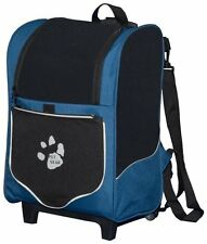 Pet Gear I-GO2 (Sport) Easy Carry For Cats And Dog PG1210MB -Misty Blue New