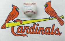 "Miles Mikolas ""Lizard King"" autographed MLB Baseball- Beckett Authendicated"