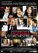 Fauteuils d'orchestre DVD NEUF SOUS BLISTER