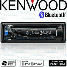 Kenwood Vehicle Electronics and GPS