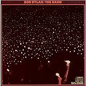 Bob Dylan / The Band - Before the Flood (Live Recording) (2xCD) . FREE UK P+P ..