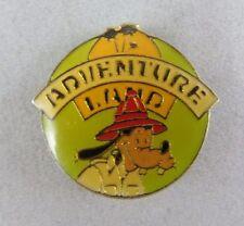 Vtg Disney DLR Pin - Disneyland 30th Anniversary Series - Goofy / Adventureland