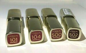 L'Oréal Paris Colour Riche Extraordinaire Lip Gloss