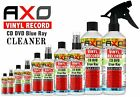 PROFESSIONAL VINYL RECORD CLEANER CD DVD CLEANING FLUID SPRAY/ CAP FAST DELIVERY
