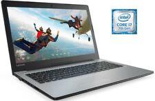 """Lenovo Portátil 15.6"""" Intel i7 7500U/ 4GB RAM/  1TB hdd /Windows 10"""