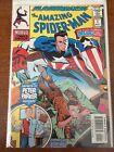 THE AMAZING SPIDER-MAN #1 FLASHBACK 1997 MARVEL COMICS