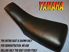 YAMAHA Tri-Moto TYM200 New seat cover 1983-85 TriMoto YTM 200 YTM200E 200E E 055