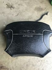 RX7 RX-7 Mazda FC Air Bag Airbag Black FC66