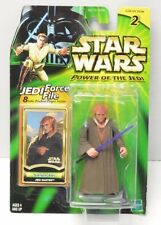 Saesee Tiin Jedi Master Star Wars Action Figure Hasbro Force File