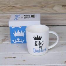 King of Daddies Mug  -  Bright Side Fathers day Birthday Men dad
