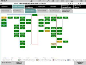 BMW rheingold ISTA+ 4.28.13 (Diagnostic)