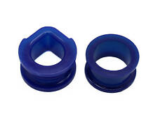 SuperPro STEERING RACK BUSHING KIT BUSH TO SUIT SILVIA S13 180SX  SR20DET SR20