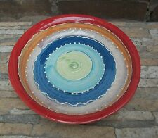 Bowl Feeding Bowl Ceramic Plate for flat-snouted Dog