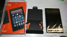 NEW AMAZON  7 Inch Amazon Kindle Fire 7th Generation 8 GB black (517)