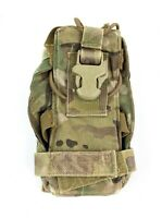 Eagle Industries MBITR PRC 152 Radio Pouch Tilt Out V.2 500D Multicam Flap MOLLE