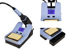 Lötstation MLS-480 regelbar 160-520° 48W mit Lötkolben und LCD Digitalanzeige