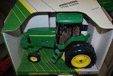 1/16 John Deere 7710 tractor w/ duals new in box , NICE!, Ertl