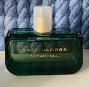 Marc Jacobs Decadence Eau de Perfum 100ml    (100% authentic )